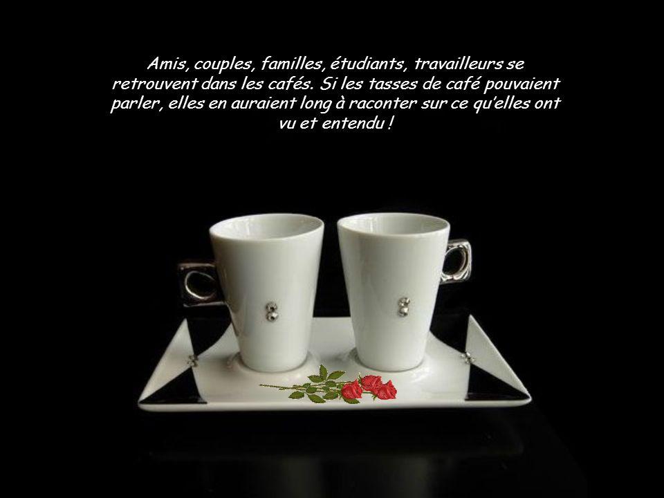 tasse a cafe si