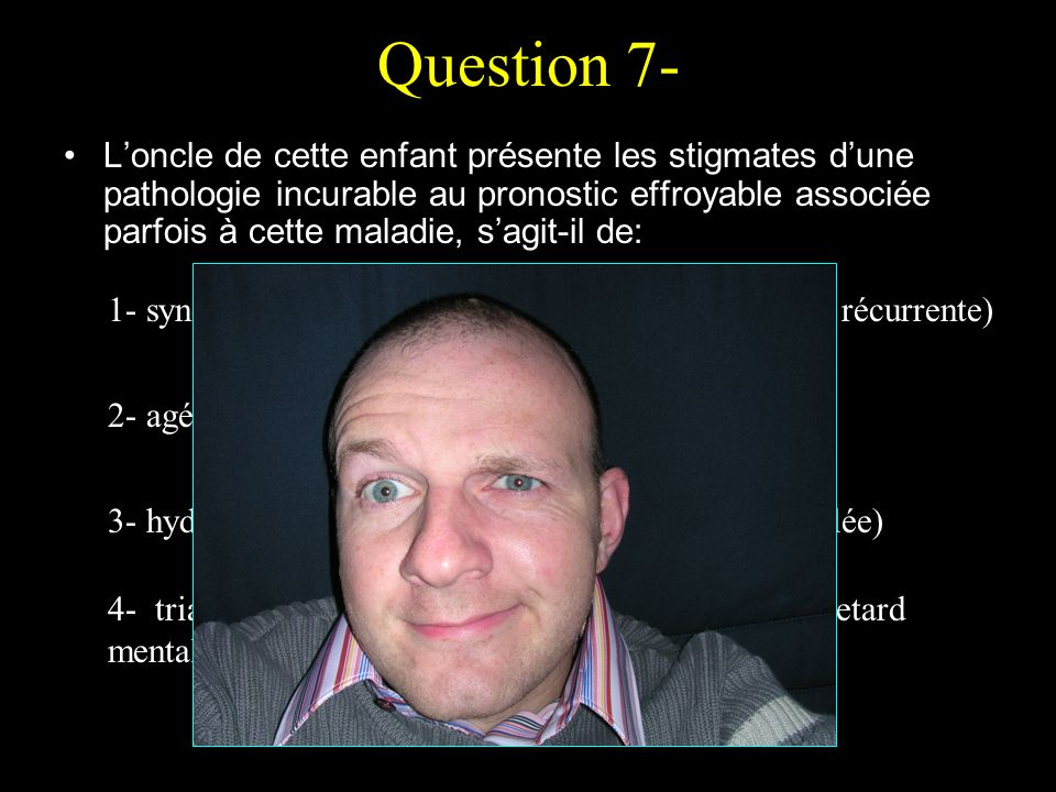 Question 7-