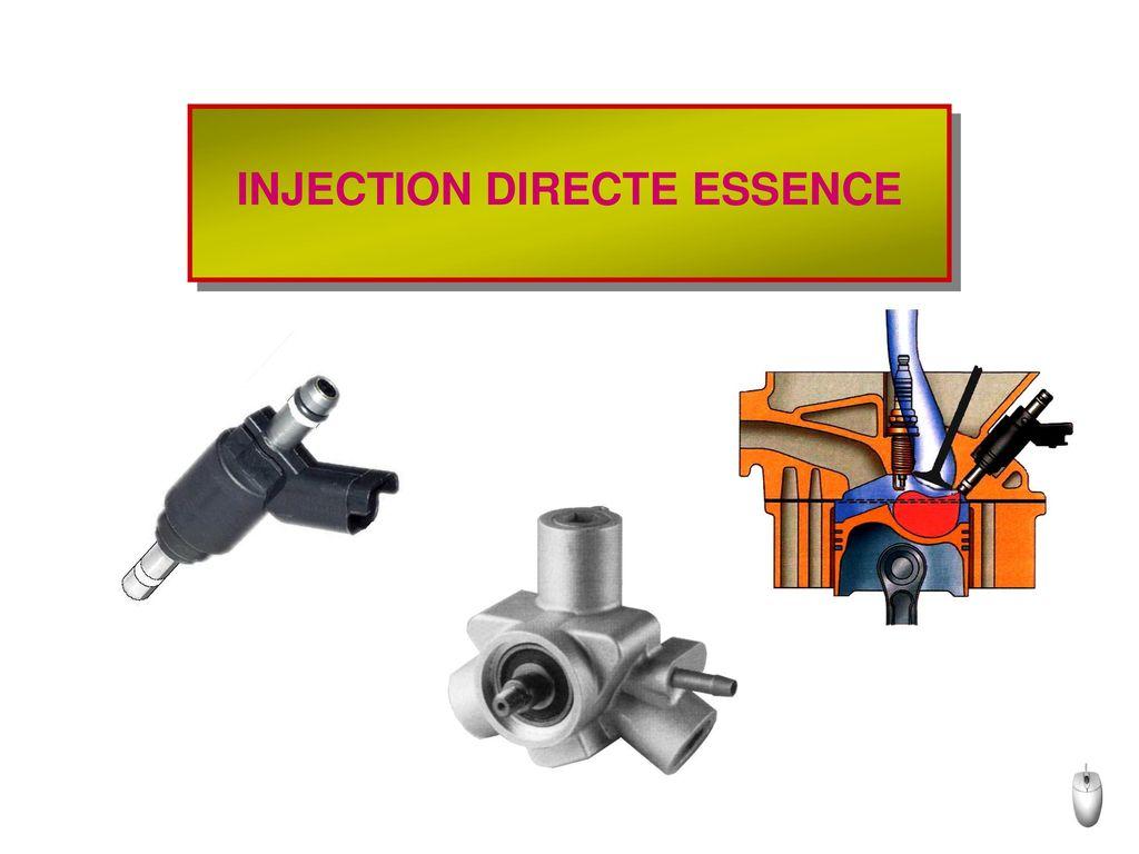 injection directe essence ppt video online t l charger