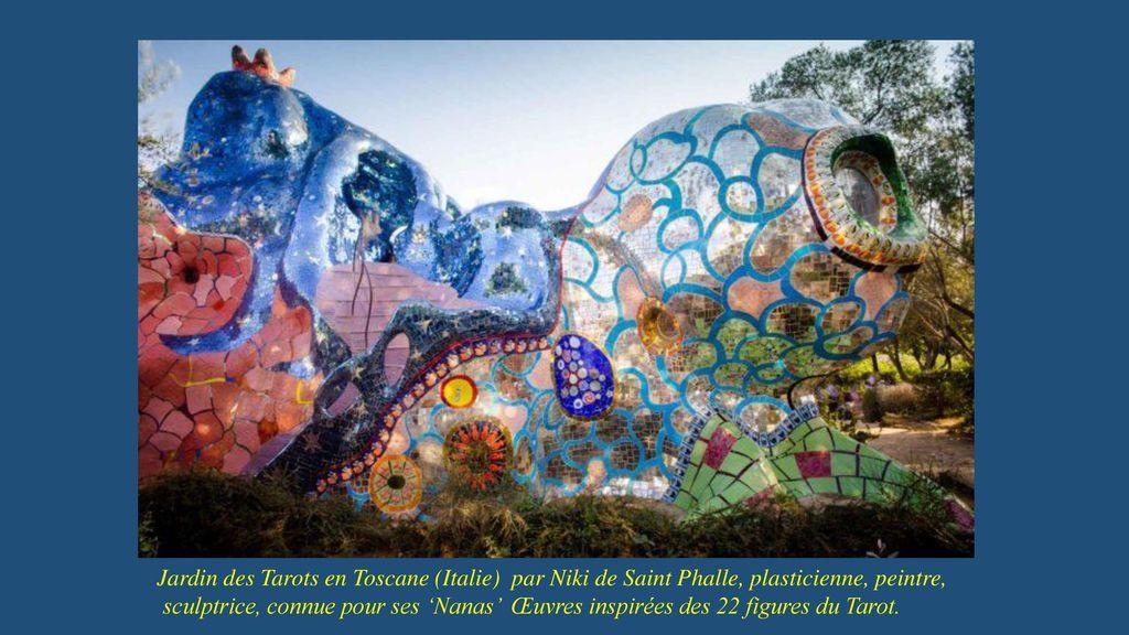 Jardins De Sculptures Spectaculaires Du Monde Ppt Telecharger