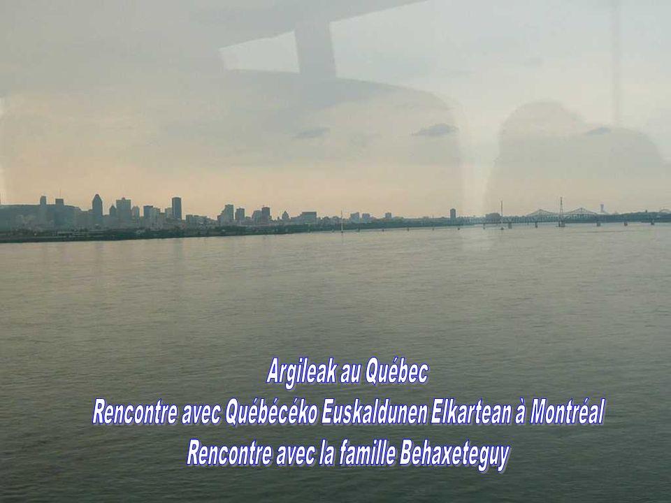 Rencontre one night montreal