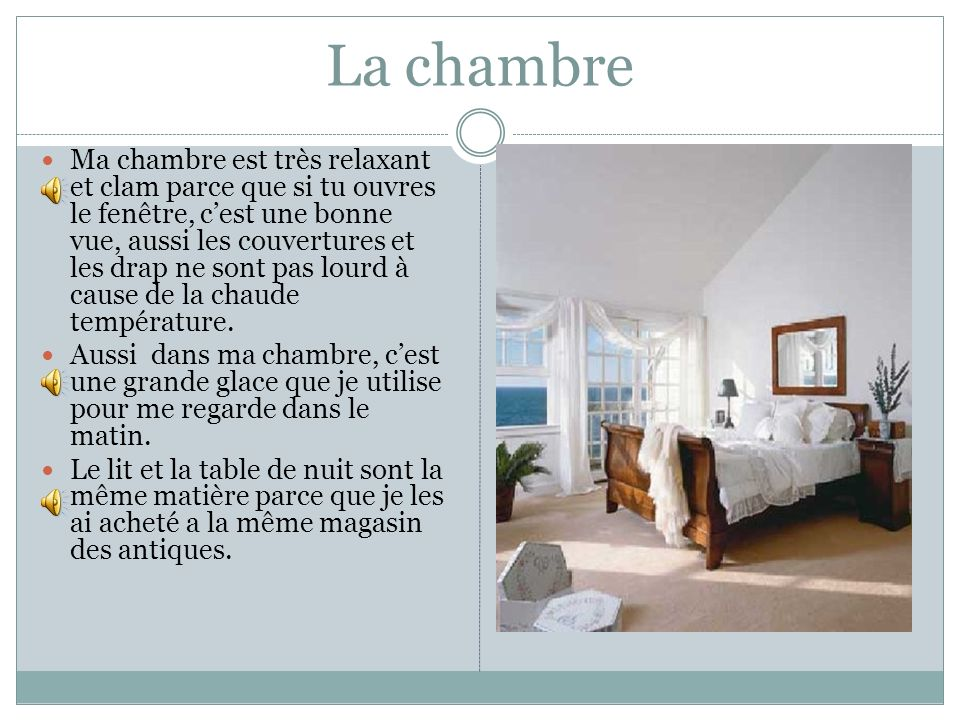 Bonne temperature dans une maison ventana blog - Maison ideale ...