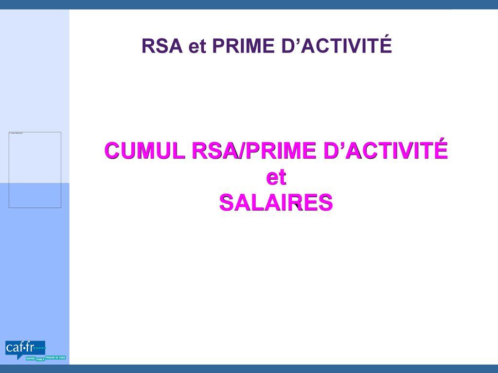 Rsa Et Prime D Activite Ppt Telecharger