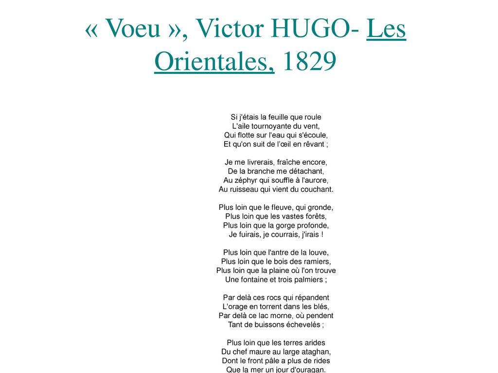 Anthologie Poétique Des 2ndes E Ppt Télécharger