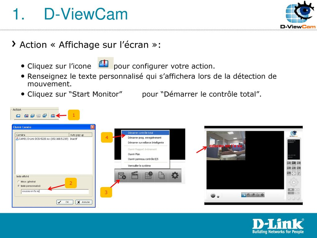d-viewcam 3.5 software