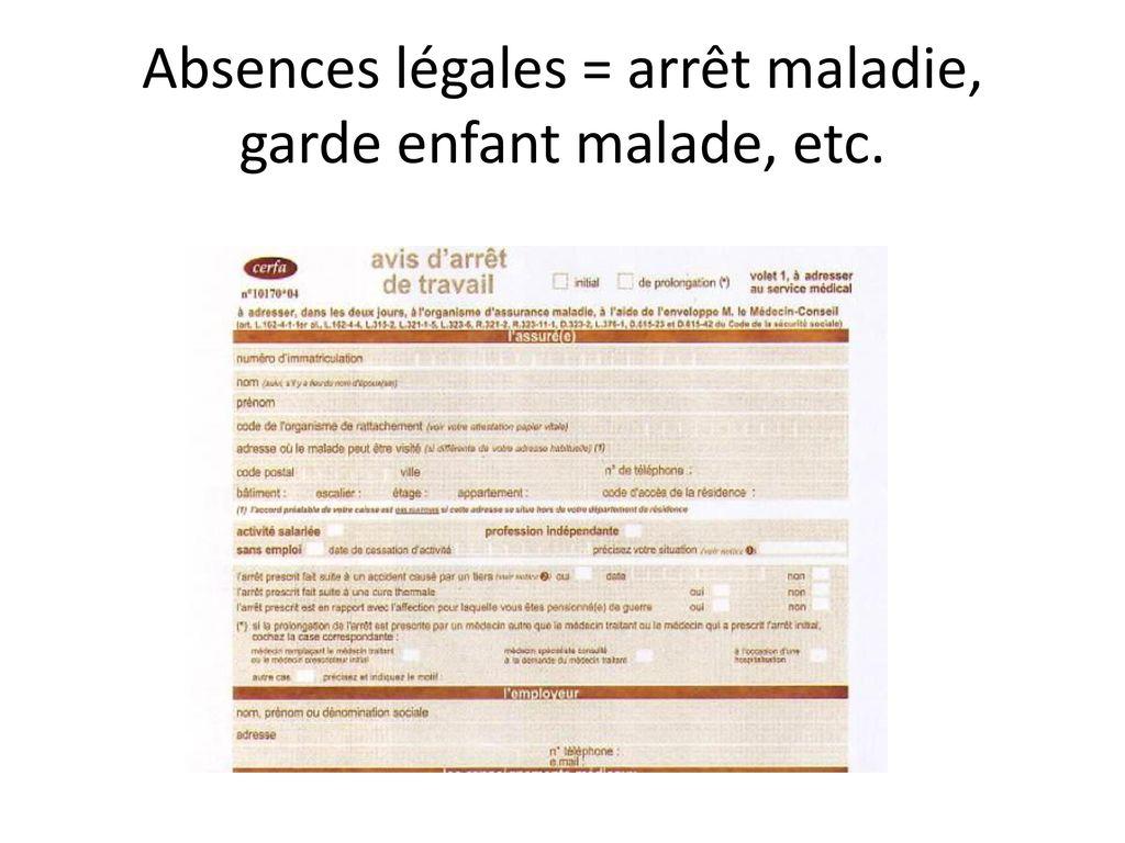 Droits Et Devoirs Des Salaries Ppt Telecharger