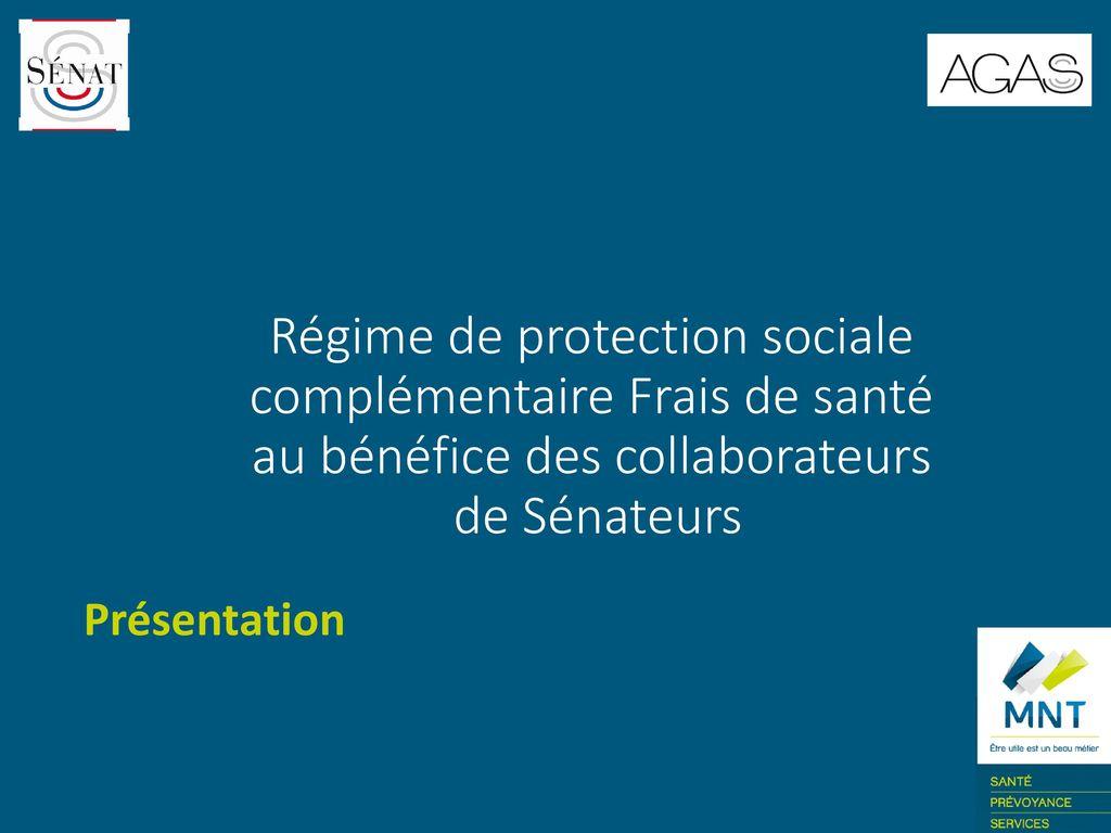 Régime de protection sociale complémentaire Frais de santé - ppt ... a051c3c0bd68