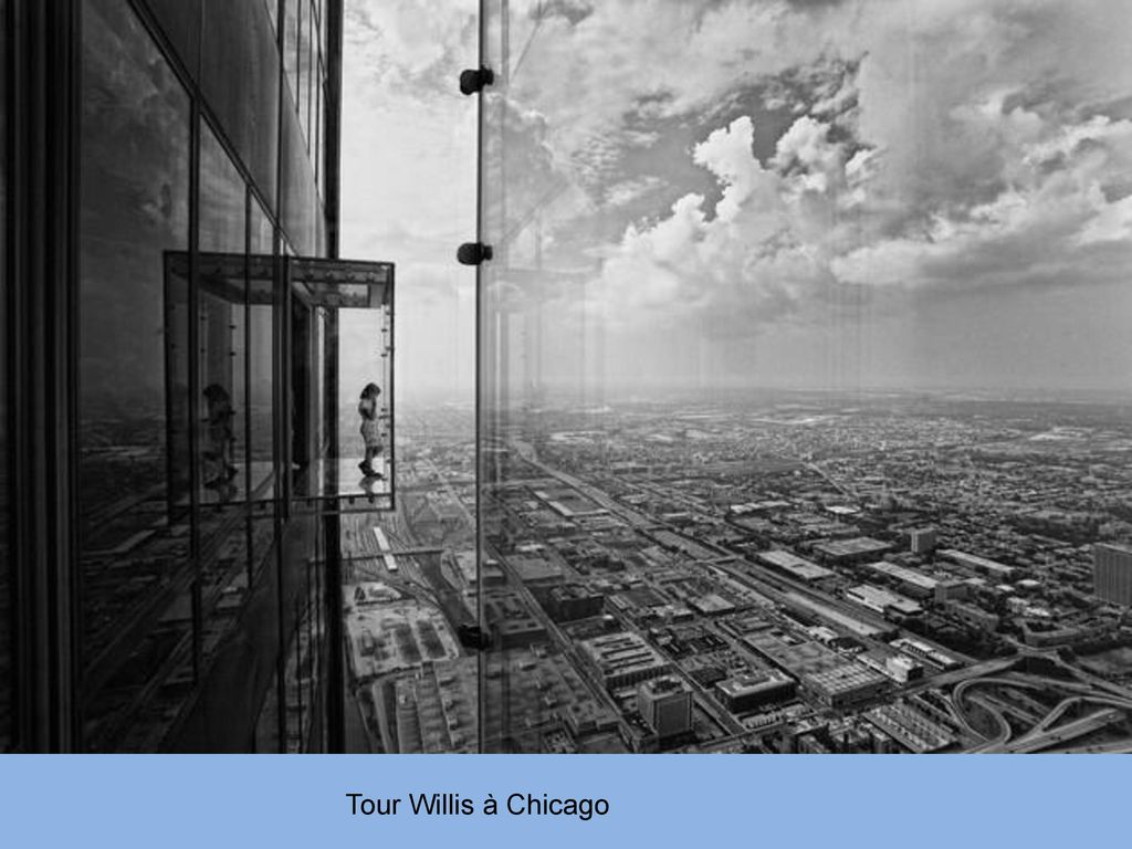 Tour Willis à Chicago