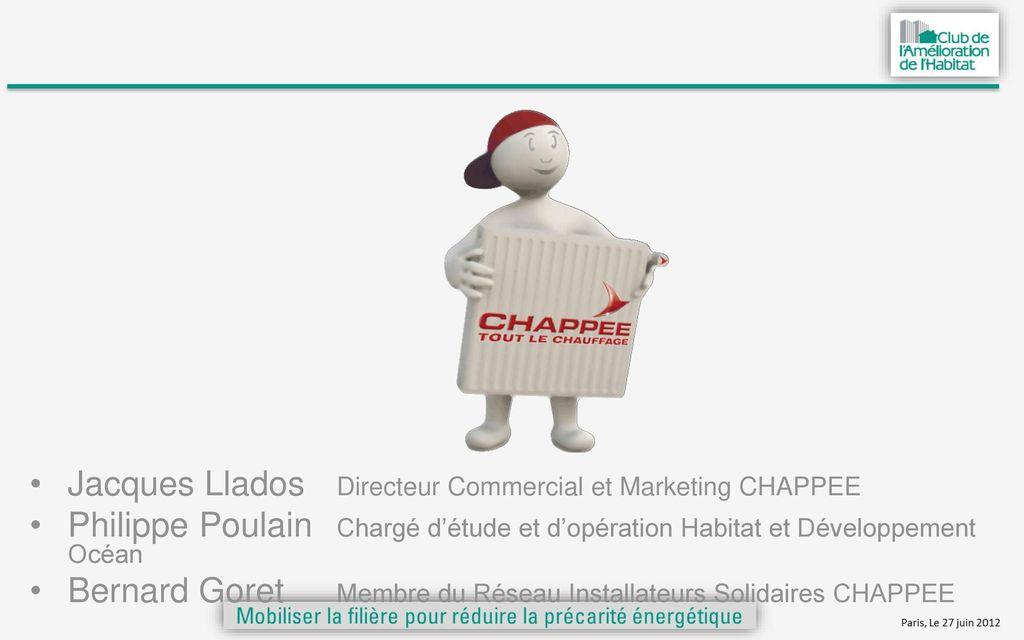 développement commercial et marketing