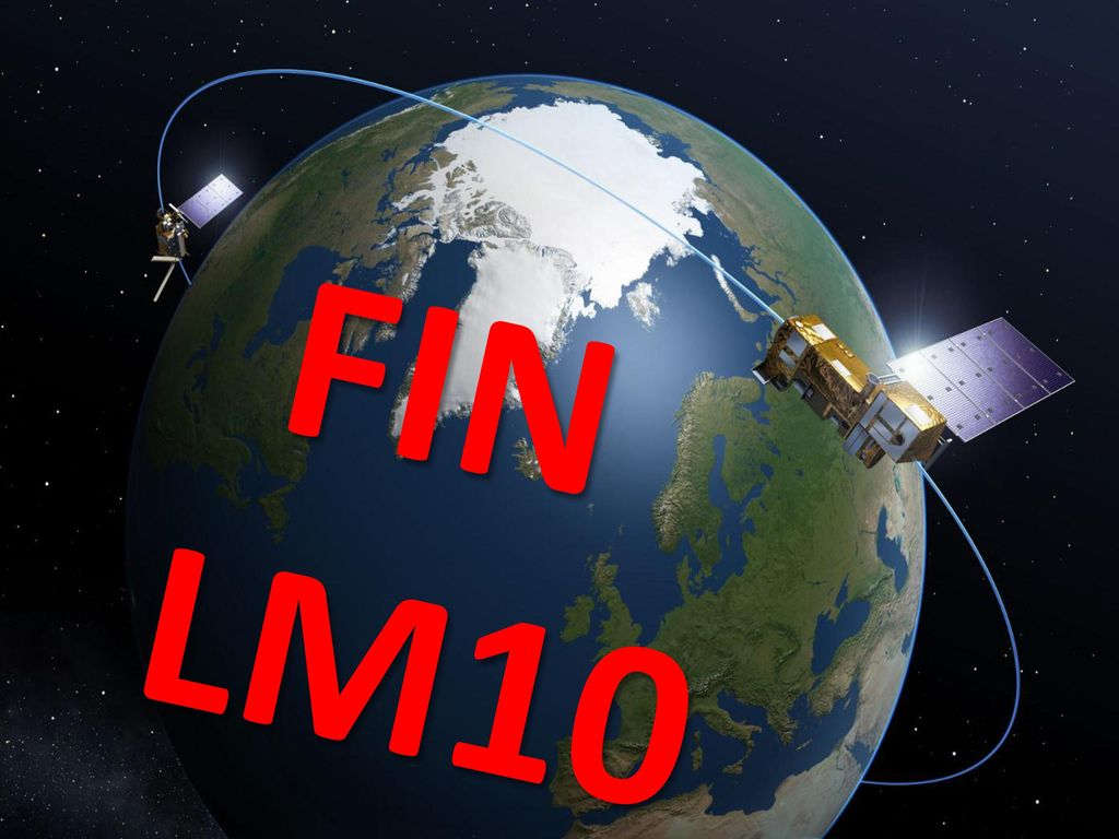 FIN LM10