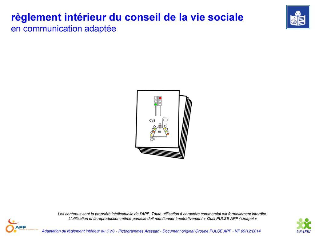 ri cvs mr vf 09  12  2014 r u00e8glement int u00e9rieur du conseil de la vie sociale en communication