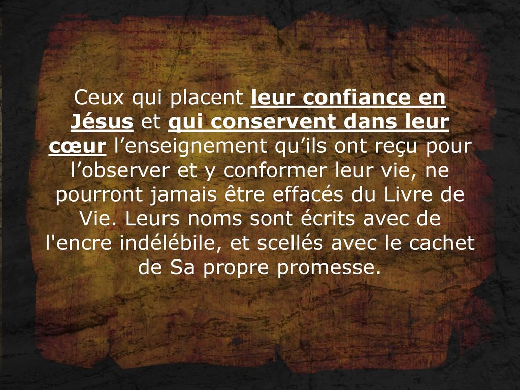 """Résultat de recherche d'images pour """"le livre de vie de Jésus"""""""