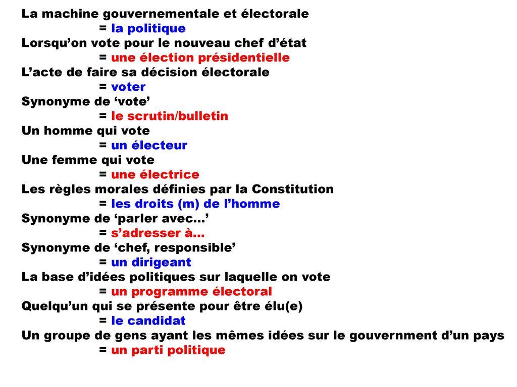 Les Definitions Les Rapports Personnels 2c L Art De La Conversation Ppt Telecharger