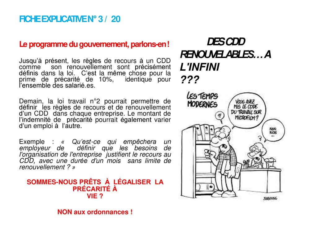 Projet Macron Et Loi Travail Xxl Ppt Telecharger
