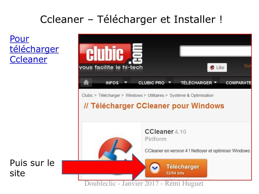 telecharger vlc 2017 clubic