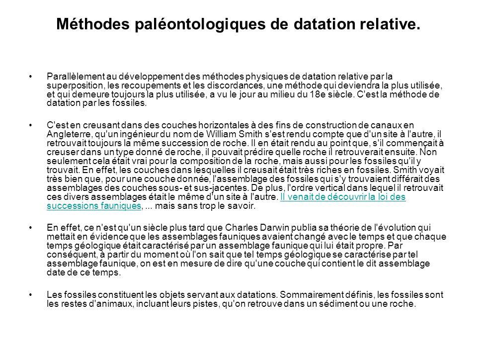Quelle est la différence entre la datation relative et la datation radiométrique dans TVD quand ne Elena et Damon commencer à dater