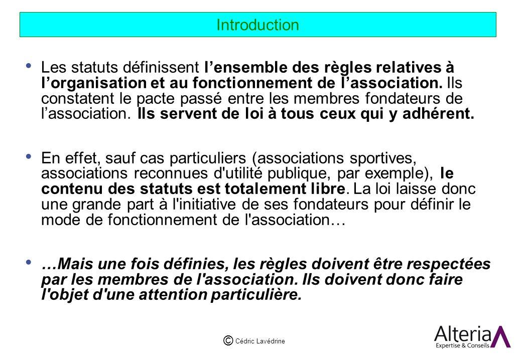 Outil D Aide A La Redaction Des Statuts Ppt Telecharger