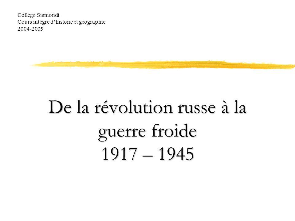 exposé défendre la révolution