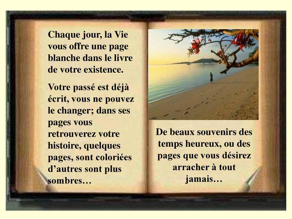 Le Livre de votre vie. - ppt télécharger