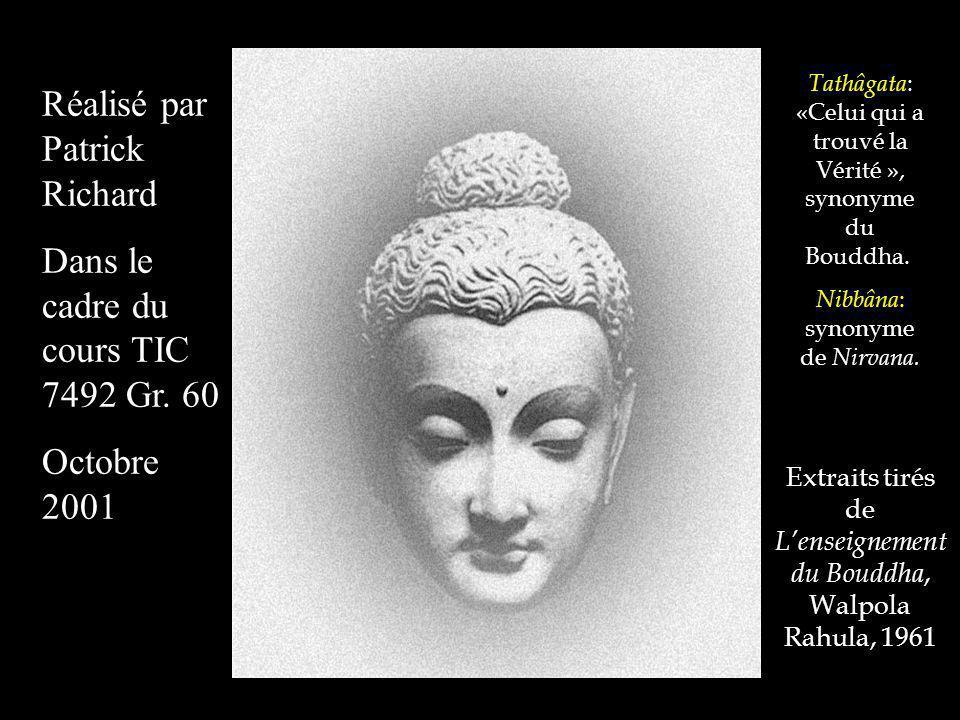 le premier discours du bouddha ppt video online t l charger. Black Bedroom Furniture Sets. Home Design Ideas
