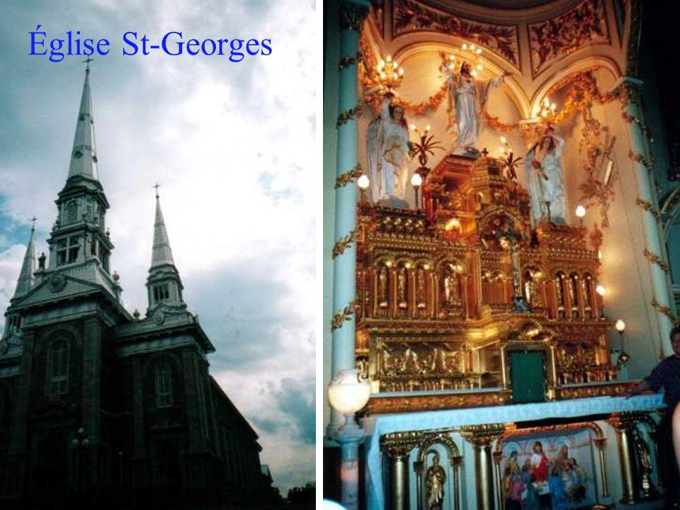 Site de rencontre st-georges de beauce