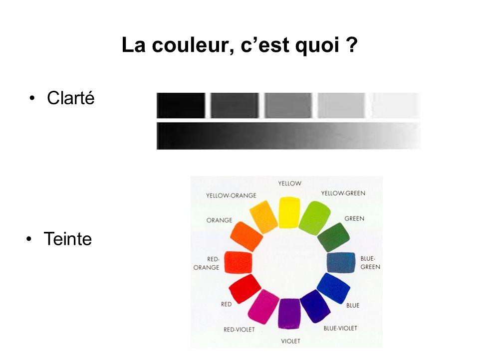 introduction la couleur ppt video online t l charger. Black Bedroom Furniture Sets. Home Design Ideas