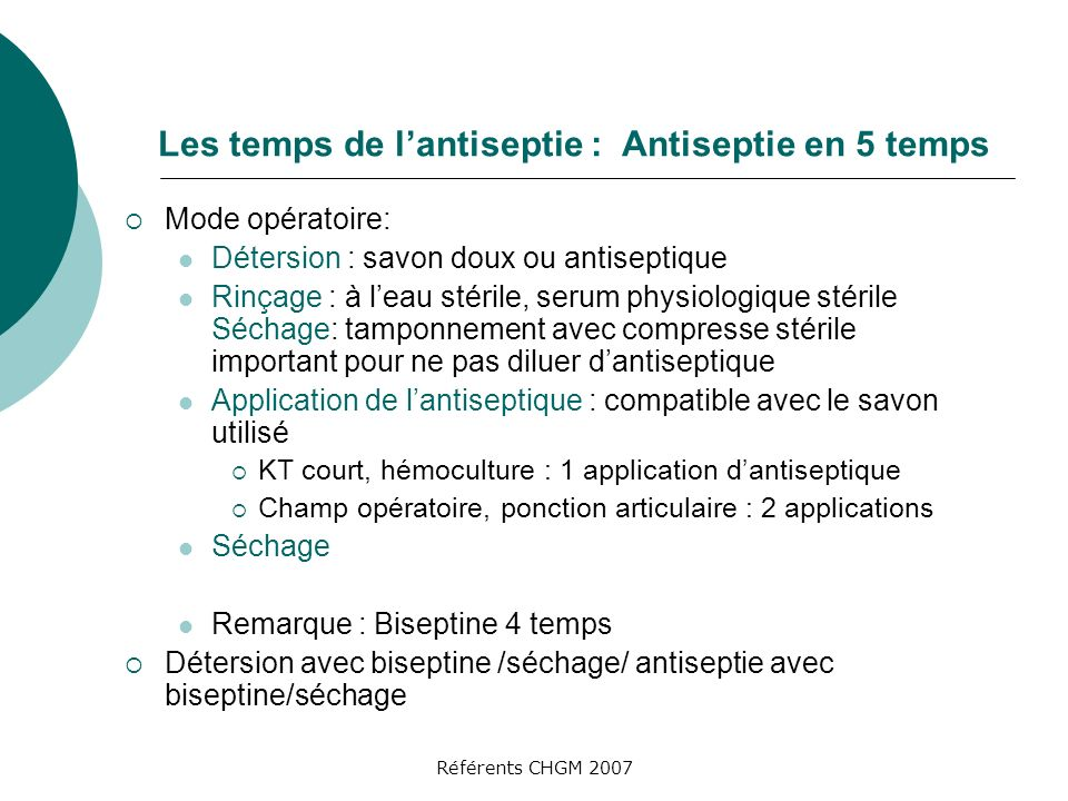 antiseptiques et d sinfectants ppt video online t l charger. Black Bedroom Furniture Sets. Home Design Ideas