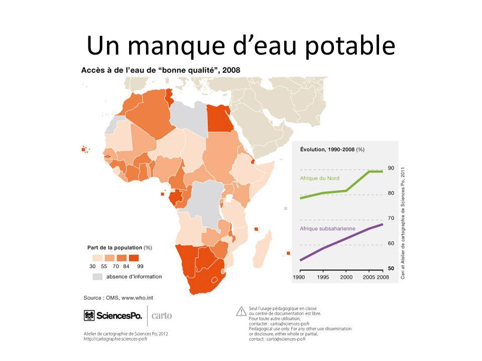 Carte Afrique Pma.L Afrique Carte Politique A Jour Ppt Telecharger