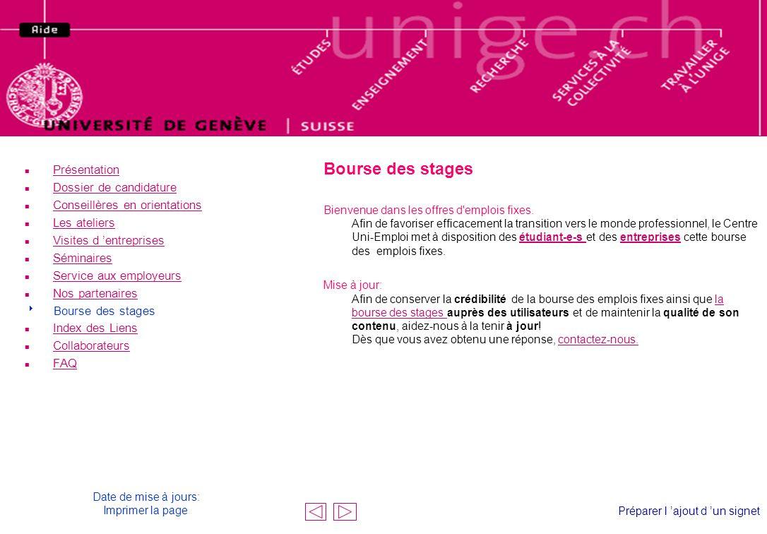 215a64b4cf1 Date de mise à jours  Imprimer la page  - ppt télécharger
