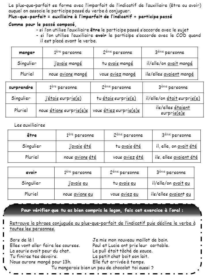 Lecons D Etude De La Langue Ppt Telecharger
