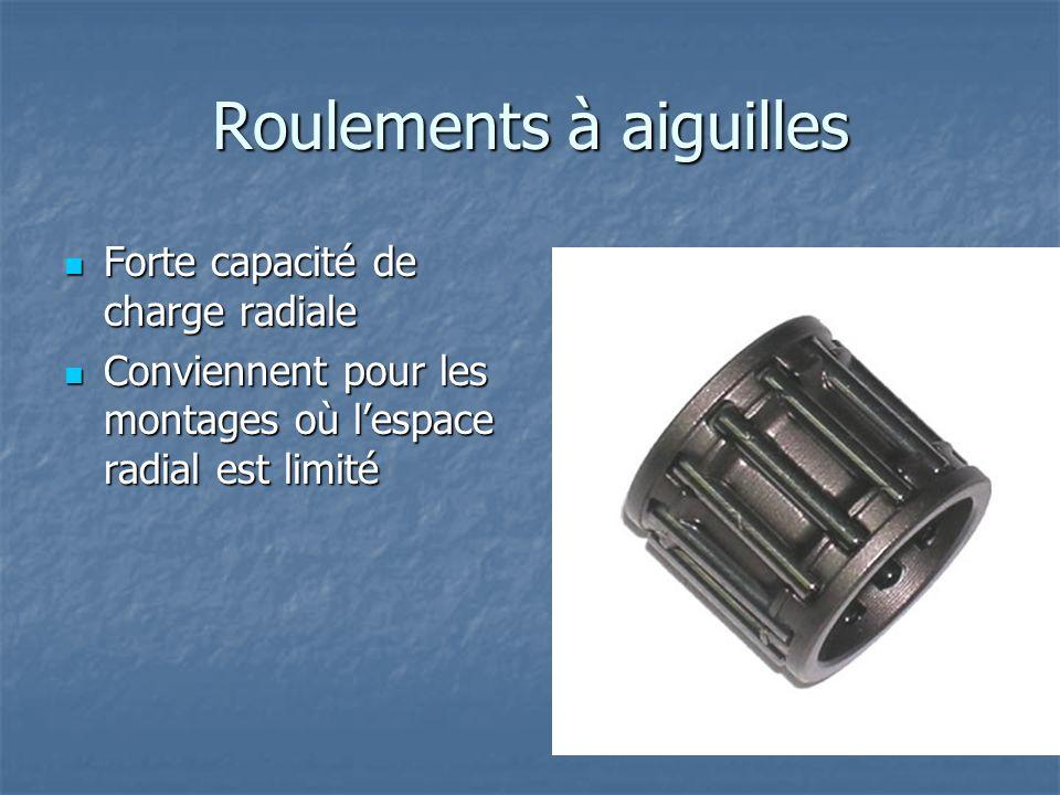 roulements billes et rouleaux ppt video online t l charger. Black Bedroom Furniture Sets. Home Design Ideas