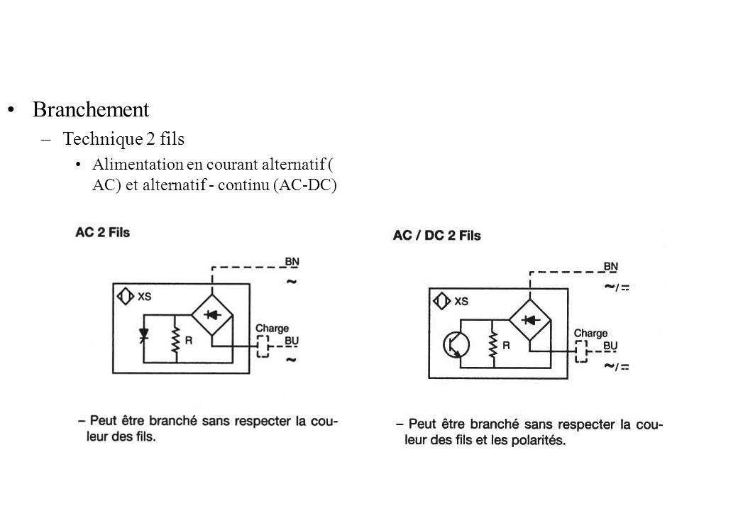 d tecteurs de proximit ppt t l charger. Black Bedroom Furniture Sets. Home Design Ideas