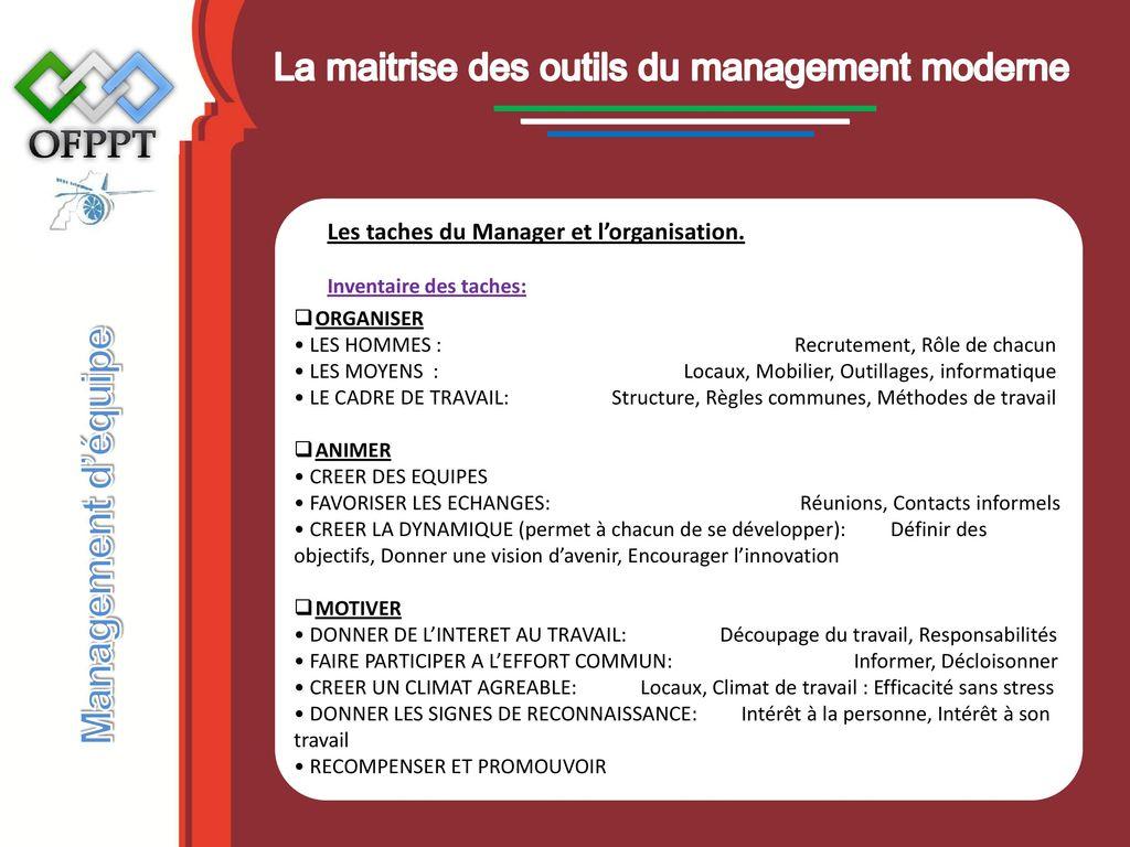 management d u2019 u00e9quipe management d u2019 u00e9quipe