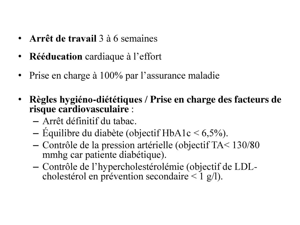 Td Module De Cardiologie Dr Bendelhoum Ppt Telecharger