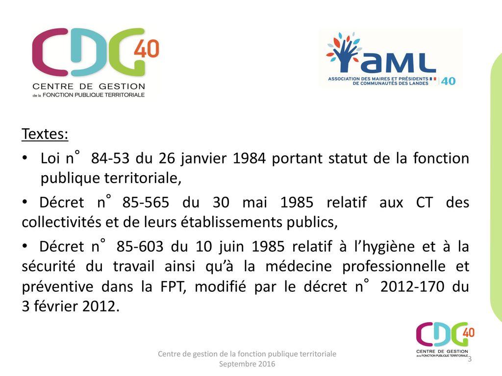 cd93b087e67 Le Comité d Hygiène et Sécurité et des Conditions de Travail - ppt ...