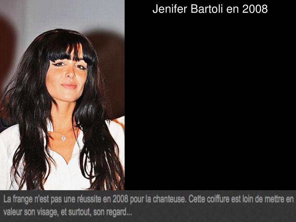 Jenifer Bartoli Cela Fait Desormais 14 Ans Que Jenifer Ppt Telecharger