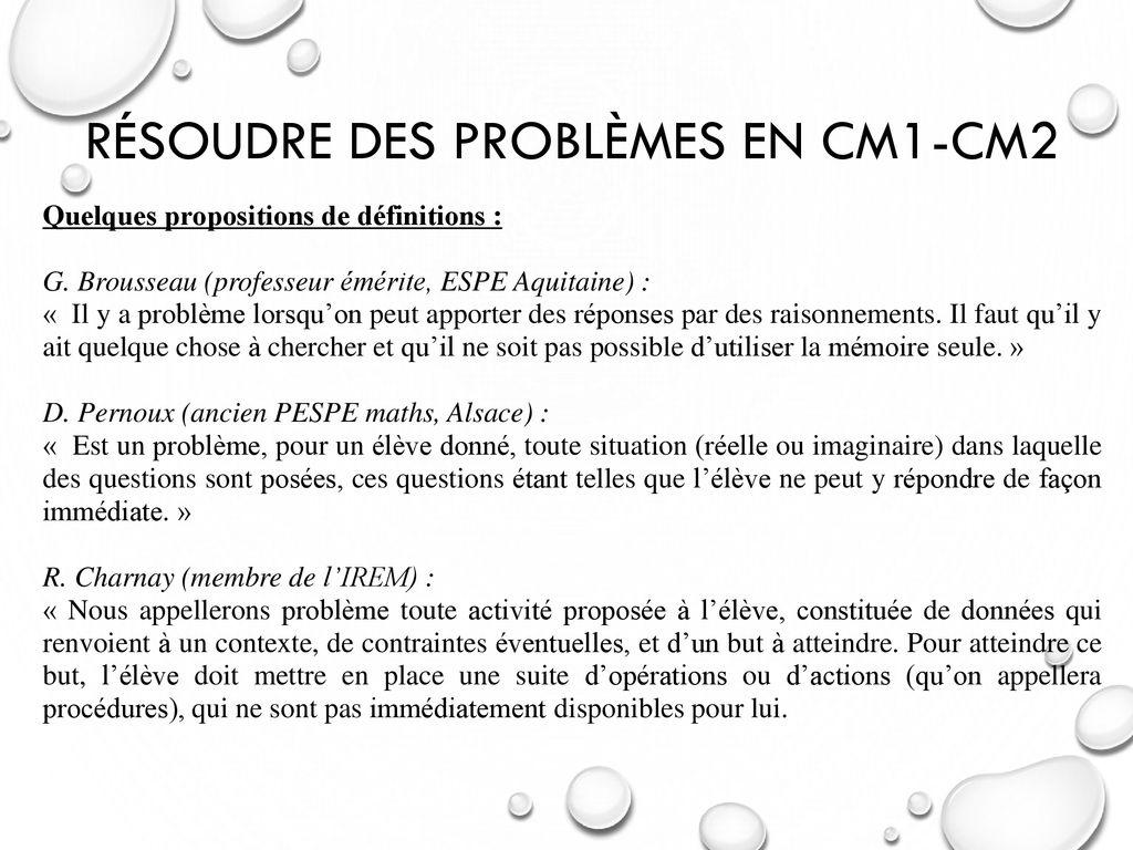 Mieux Comprendre Les Probl C3 83mes De Maths Cm1 Cahier De Problemes De Maths Cm1 Alain Charles Payot