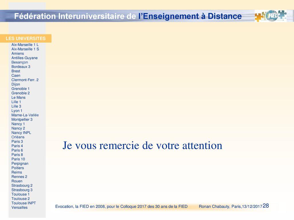 Ronan Chabauty Paris 13 Decembre Ppt Telecharger