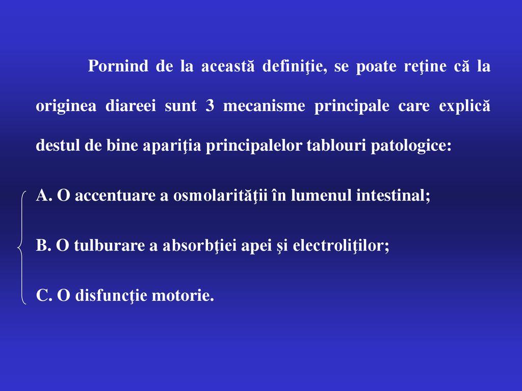 definiția patologică a pierderii în greutate)