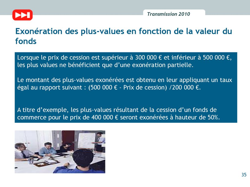 La Transmission D Entreprise Ppt Telecharger