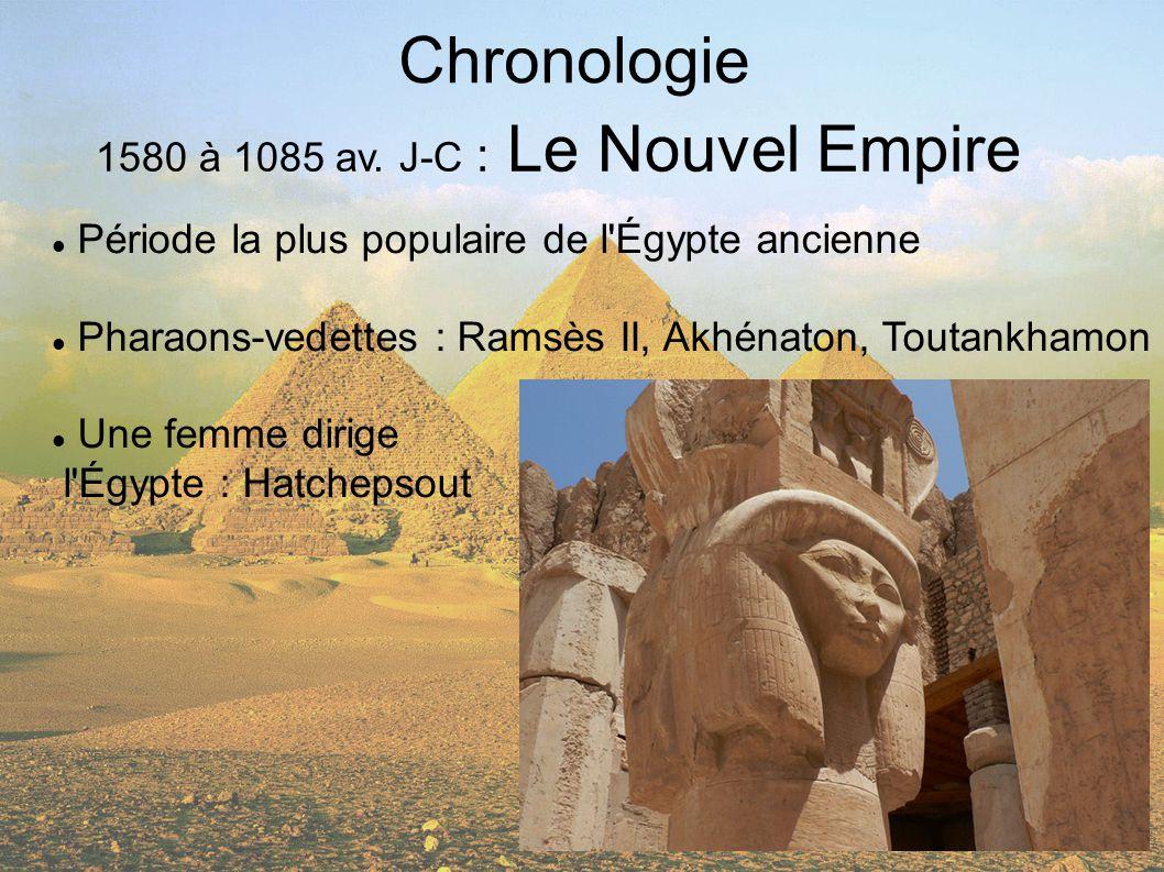 histoire de l egypte ancienne pdf