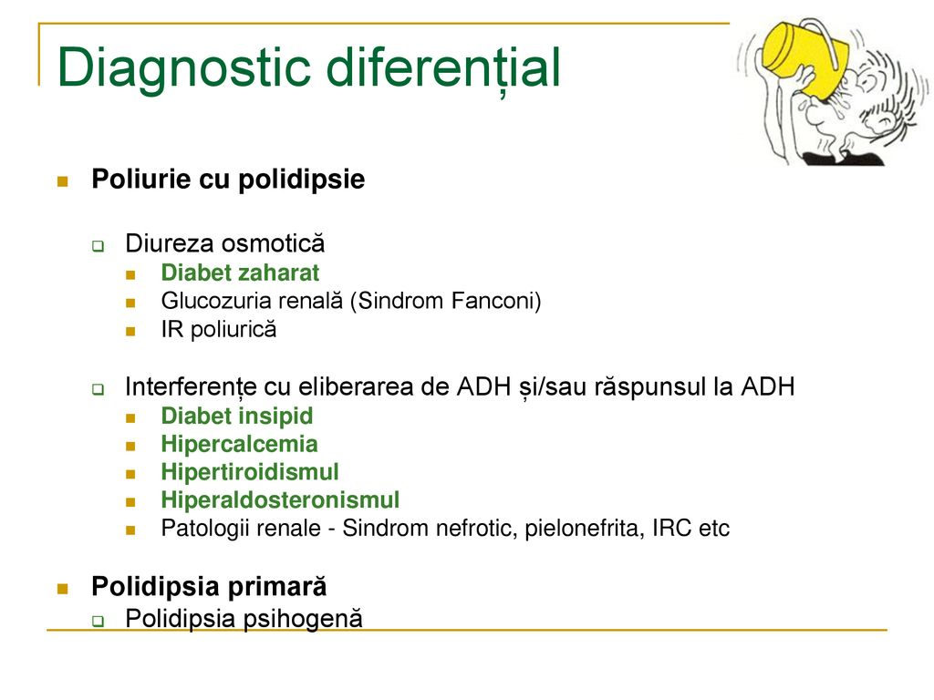 Diagnostic diferențial