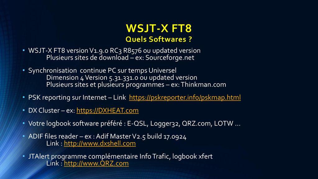 Ft8 Download