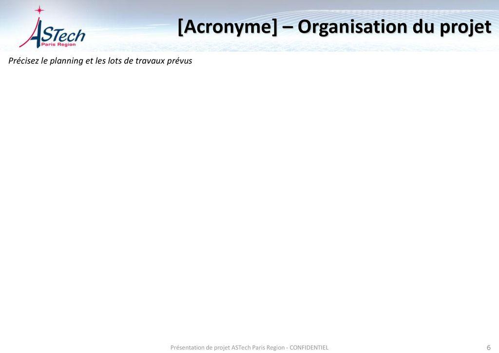 datation acronymes ohac drôle de site de rencontres titre