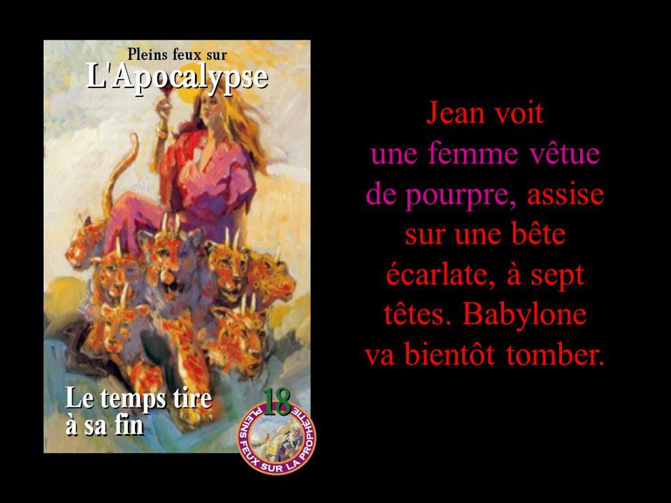 la grande prostituée de babylone