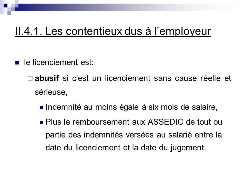a74c18c8ea6 La Cause Reelle Et Serieuse Du Licenciement Legalife. Licenciement  Demission Ppt Telecharger