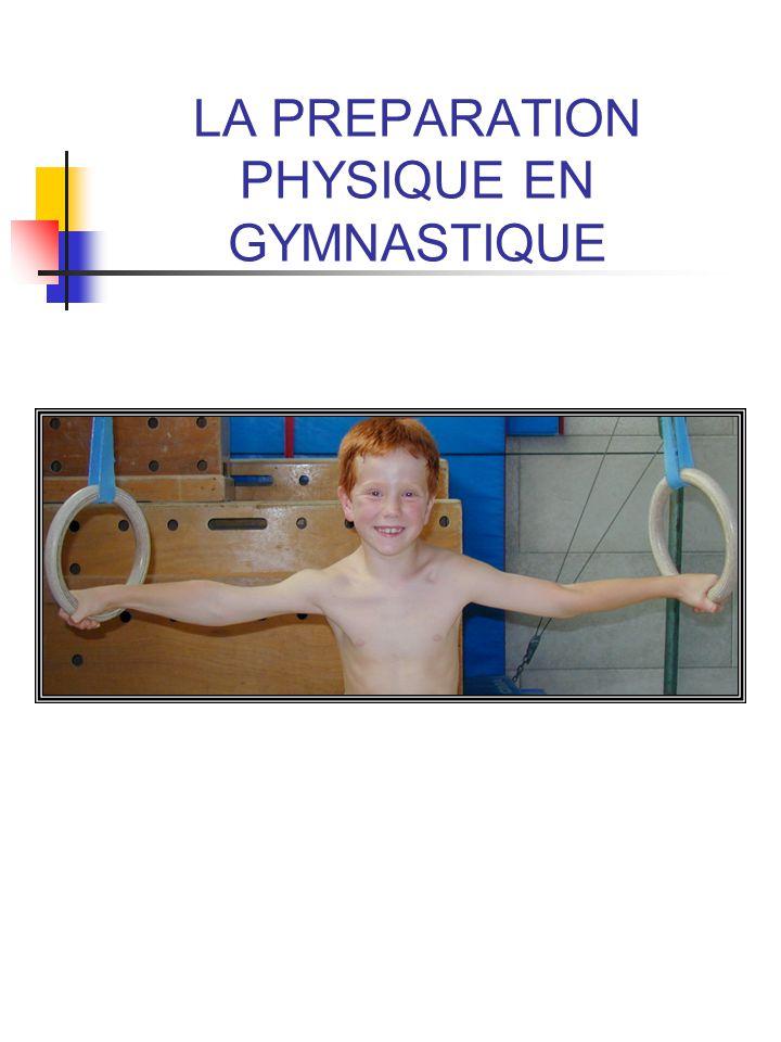LA PREPARATION PHYSIQUE EN GYMNASTIQUE - ppt video online télécharger 0a632b9db7a