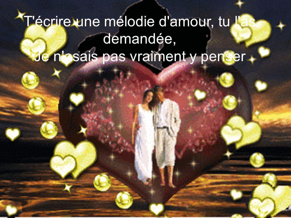 Une Mélodie D Amour Ppt Video Online Télécharger