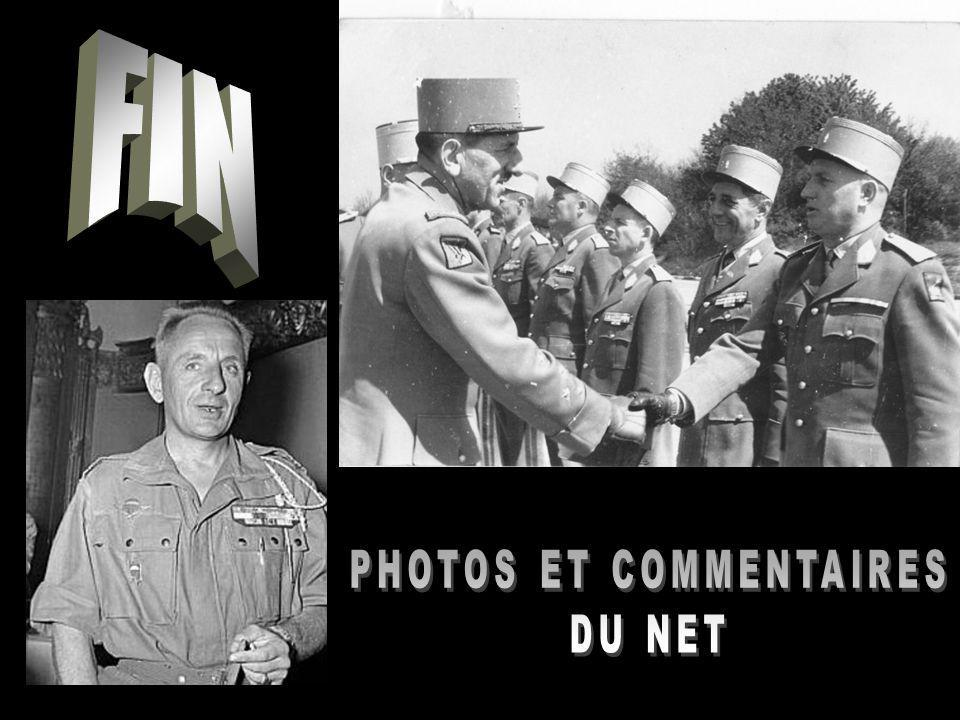 PHOTOS ET COMMENTAIRES