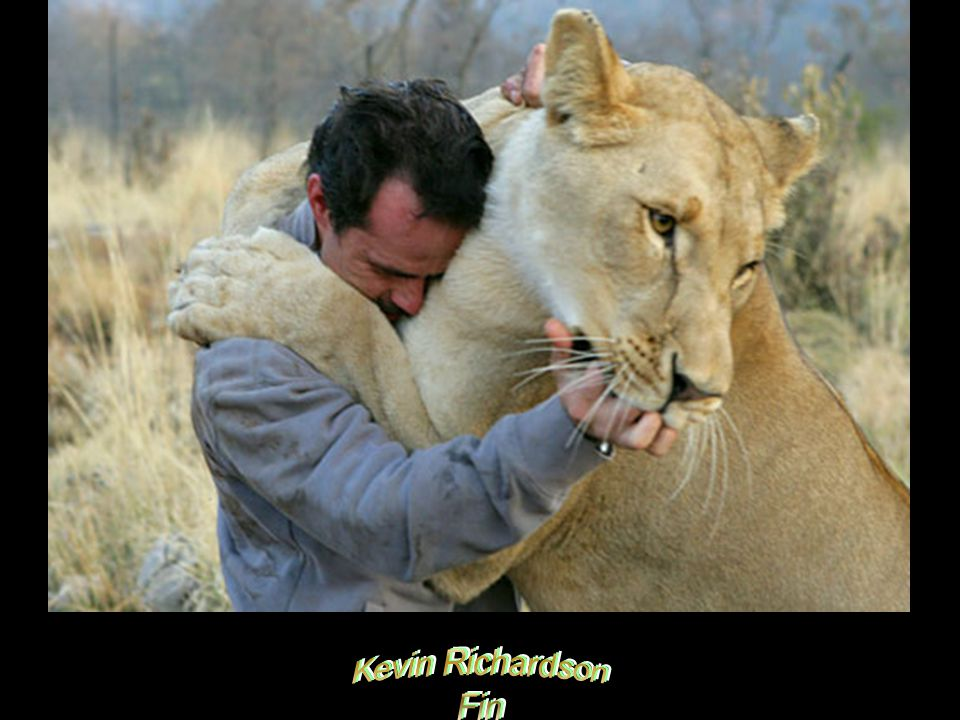 Kevin Richardson Fin